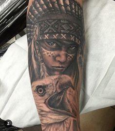 Tattoo à venir
