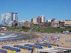 Ciudadea balneareas Mar del Plata, Punta Mogotes