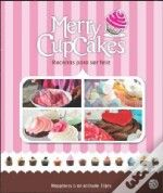 Merry Cupcakes - Receitas para ser feliz #books