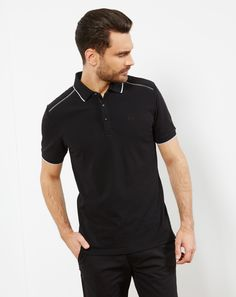 IZAC - POLO AVEC ZIP #izac #men #menwear #menstyle #fashion #readytowear #summer17 #look #lookbook  #fashiongram #fashionpost #style #menstyle #outfit #new  #polo #casual