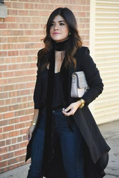 HOW TO BUILD A TIMELESS WARDROBE | CHIC TALK