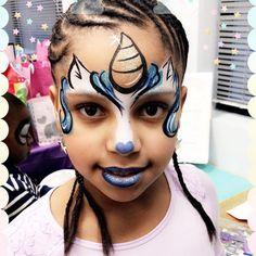 """Unicorns and Glitter every girls dream! #funtasticfacesbytashia ☺️""https://instagram.com/p/BegnwMSgDZH/"