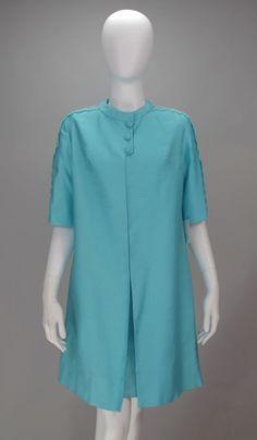 Emma Domb coat & dress 1960s