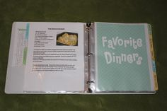 Recipe Organization based on your own Pinterest Boards...smart thinkin!