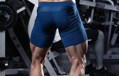 The Hamstring Workout That Will Help Transform Your Legs Here's why you want to hammer your hammies during your next lower-body workout - 30 Days Workout Challenge Fitness Workouts, Leg Day Workouts, Planet Fitness Workout, Fit Board Workouts, Fitness Tips, Glute Workouts, Hamstring Workout, Aerobics Workout, Leg Training