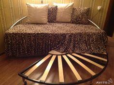 Кровать круглая— фотография №3