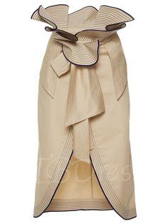 High Waist Elegant Skirt Ruffle mid- calf Skirts Fashion Women Faldas Saia Plus Size lace up Ladies Jupe empire skirt - - High Waist Elegant Skirt Ruffle mid- calf Skirts Fashion Women Faldas – moflily Source by newchhic Mode Outfits, Skirt Outfits, Fashion Outfits, Punk Fashion, Fashion Moda, Womens Fashion, Female Fashion, Latest Fashion, Fashion Trends
