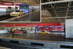 Fiat Palio: Train | Ads of the World™