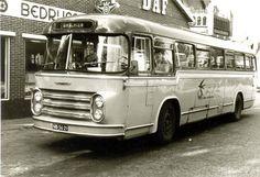ESA, Marum nr 73 een Kromhout Hainje TB 50 in 1962 (vroeger NTM) Bus Coach, Busses, Motorhome, Netherlands, Transportation, Engineering, Ship, Vehicles, Blog
