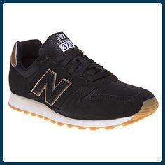 hot sale online 2ac0e b3514 New Balance 373 Damen Sneaker Schwarz ( Partner-Link)