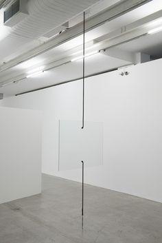 Eduardo T. Basualdo, Subject, 2017, Galeria Luisa Strina