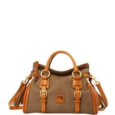 Dooney & Bourke Jones Bag...soon to be added to my collection! :)