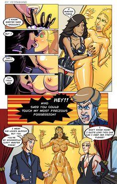 tegneserie sex xxxxx