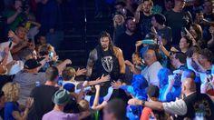 Roman Reigns vs. Luke Harper: fotos | WWE.com
