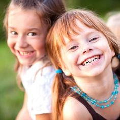 These seven pieces of advice can help you help your child foster healthy relationships. Read one mom/blogger's take at My Southern Health.
