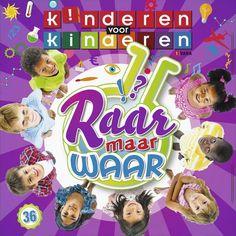 Raar Maar Waar CD 36