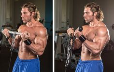 Bilderesultat for biceps exercises