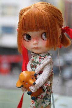 Pumpkin has been playing around | Flickr - Photo Sharing!