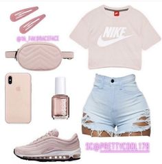 Cute Teens Clothes Stylish Clothes - Baby clothing boy, Baby clothing girl, Gender neutral and baby clothing Cute Nike Outfits, Swag Outfits For Girls, Cute Comfy Outfits, Teenage Girl Outfits, Cute Outfits For School, Teen Fashion Outfits, Sporty Outfits, Girly Outfits, Dope Outfits