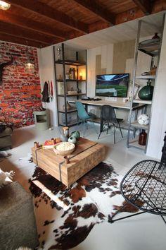 Chillhonk voor pubers (deel 2) - Eigen Huis en Tuin