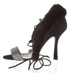 Oscar de la renta #shoes