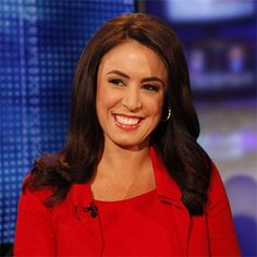 Andrea Tantaros: Obama thinks Fox News' success is all about him