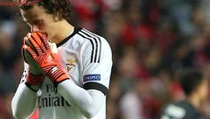 Benfica give vote of confidence to 18-year-old goalkeeper Mile Svilar