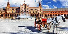 Muchos Chollos desde Sevilla