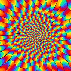 March 23 2017 at from utrippy Cool Optical Illusions, Art Optical, Illusion Kunst, Illusion Art, Trippy Gif, Trippy Wallpaper, Alfabeto Viking, Trippy Pictures, Psy Art