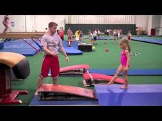 >>>Cheap Sale OFF! >>>Visit>> Coaching Vault at Gedderts Twistars Summer Camp 2011 With Daddys help maybe. Gymnastics Levels, Gymnastics Lessons, Gymnastics Academy, All About Gymnastics, Gymnastics Room, Gymnastics Tricks, Gymnastics Coaching, Gymnastics Workout, Gymnastics Stuff