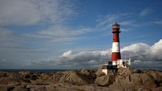 Eigerøy Lighthouse | Lighthouses of Norway