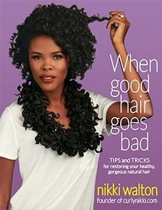 Curly Nikki | Natural Hair Care: Newsletter Subscribe