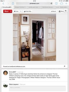 """""""Timidity"""" color used for the walls, so called non-white white, very beautiful, gives warmth to the appartment"""