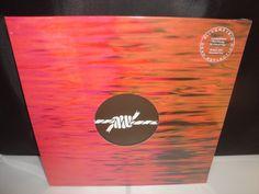Silverstein, Vinyl Records, Comic Art, Reflection, Color, Colour, Colors, Cartoon Art