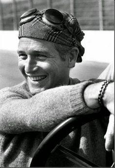 Paul Newman, 1971