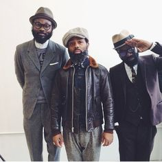 """thebkcircus:  Freedom Hall @liberty Fairs 2014: """"It takes a village to raise a brand"""". @Alexis R Taylor Comes First @blackgypsies #brandtogether #globalvil..."""