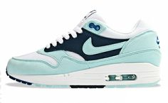 "Nike WMNS Air Max 1 ""Mint Candy"""
