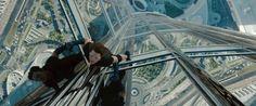 Mission Impossible 4 : making of vertigineux et nouveau trailer | CineChronicle