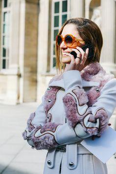 eff77f19e2d FWAH2015 Street looks at Paris Fashion Week Fall Winter 2015-2016 65  Fashion Week