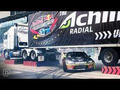Red Bull Drift Shifters Gets Tuerck'd: Tuerck'd New Zealand!