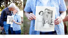 one day i want to do this. celebrating 60 years of marriage!