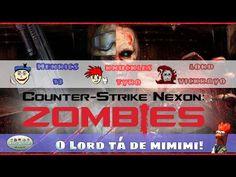 Counter Strike Nexon - A vez do Lord fazer Mimimi | Blog Viiish Channel