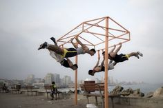 Image result for street workout Garden Gym Ideas, Playground Bar, Street Workout, Many Men, Fighter Jets, Palestine, Google Search, Image