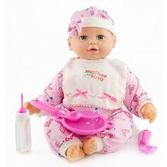 "Meiyie 16"" Cuddle Soft Baby Doll,Record What You Say,make... https://www.amazon.com/dp/B071SDQ3QZ/ref=cm_sw_r_pi_dp_x_3-ceAbZJD1XM0"