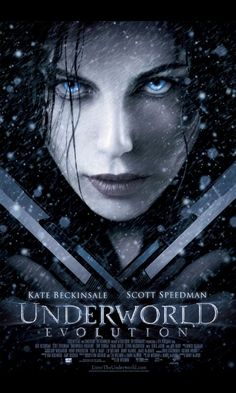 """Underworld: Evolution"" (2006) #movies #film #sequel"