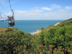 Lillies and Lipbalm: Isle Of Wight