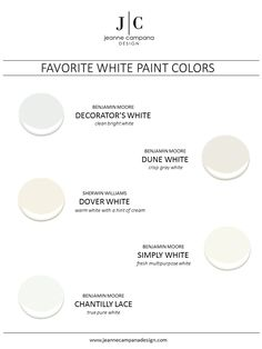 New kitchen colors for walls bright benjamin moore Ideas Best White Paint, White Paint Colors, White Paints, Wall Colors, House Colors, Benjamin Moore White, Benjamin Moore Paint, Interior Paint Colors For Living Room, Paint Colors For Home