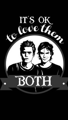 Find images and videos about the vampire diaries, tvd and damon salvatore on We Heart It - the app to get lost in what you love. Vampire Diaries Stefan, Memes Vampire Diaries, Serie The Vampire Diaries, Paul Wesley Vampire Diaries, Vampire Diaries Poster, Ian Somerhalder Vampire Diaries, Vampire Diaries Seasons, Vampire Diaries Wallpaper, Vampire Diaries The Originals