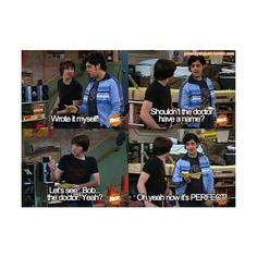 drake and josh | Tumblr ❤ liked on Polyvore