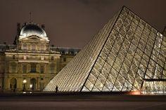 Louvre. Paris. 2013